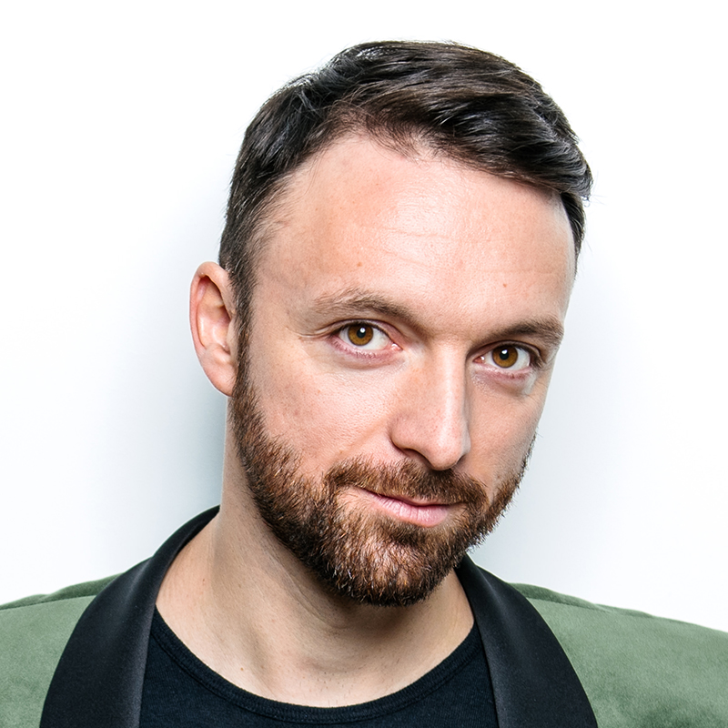 Gyula Orendt